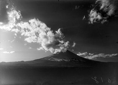 Masanao Abe, Cloud Photo 324, 22 March 1934, 4:23 pm